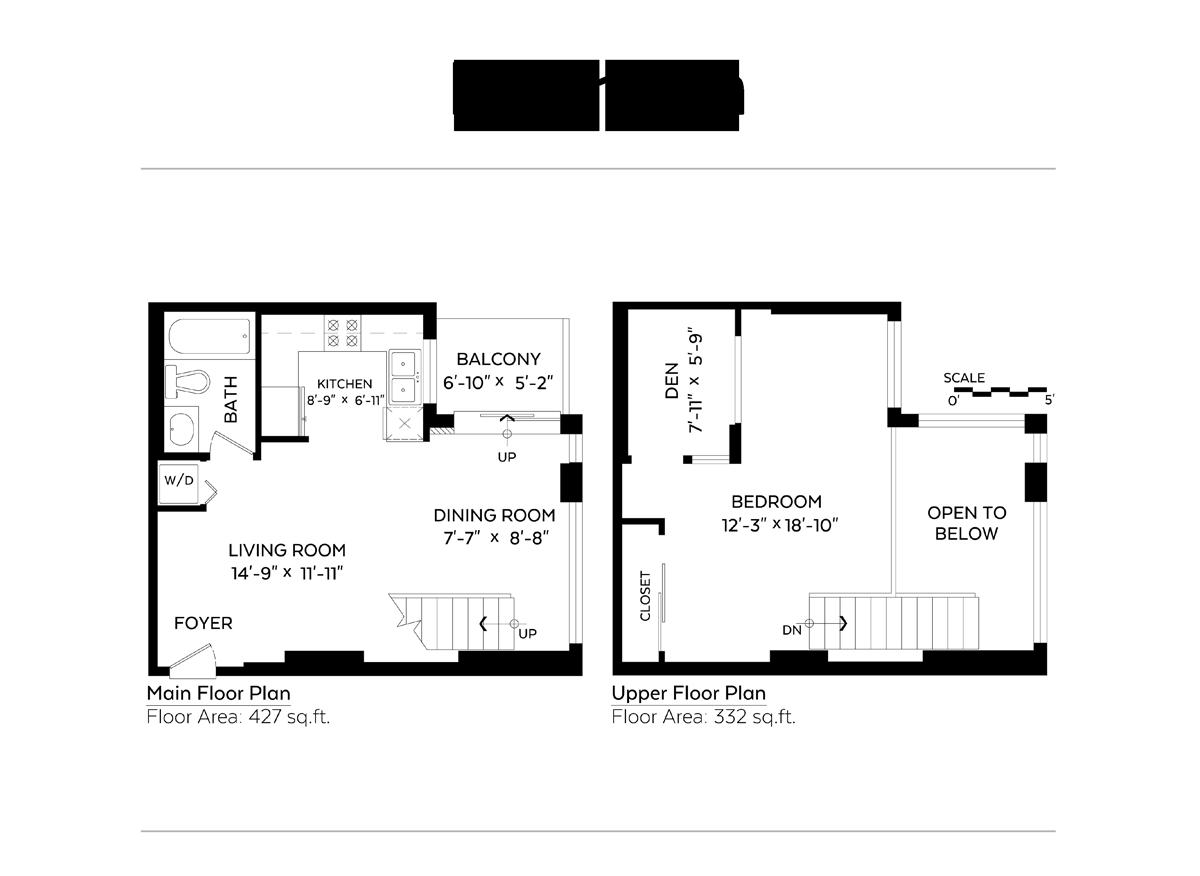 1-bedroom-yaletown-1406-1238-richards-street-floor-plan